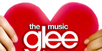 Glee: The Music, Love Songs