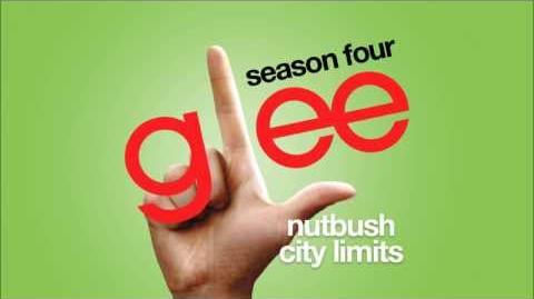 Nutbush City Limits Glee HD FULL STUDIO