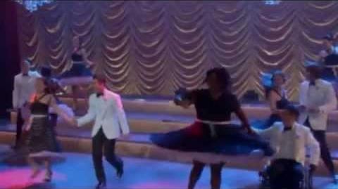 GLEE- More Than A Feeling (Full Performance) (Official Music Video) HD