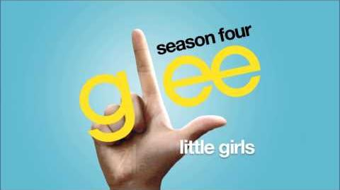 Little Girls Glee HD FULL STUDIO