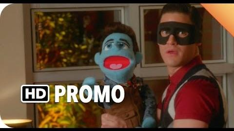 "Glee 5x07 Promo ""Puppet Master"" (HD)-0"