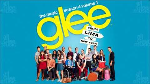 Homeward Bound Home Glee HD FULL STUDIO