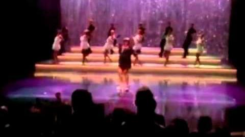 Glee Boogie Shoes Full Performance Official Music Video