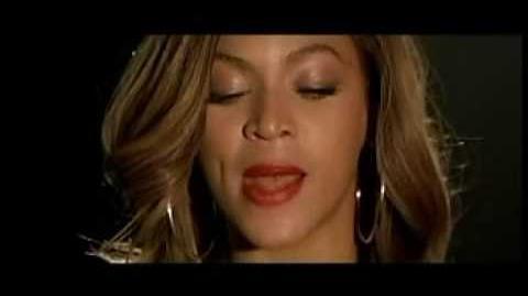 Beyonce- Listen