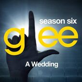 Glee: The Music, A Wedding