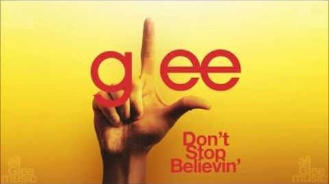 Don't Stop Believin' Glee HD FULL STUDIO-1464281344