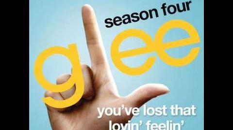 Glee - You've Lost that Lovin' Feelin' (Full Version) Download Link