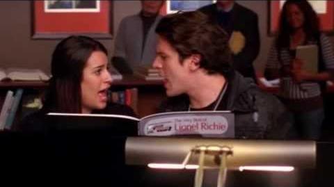 Glee-Hello (Full Performance)
