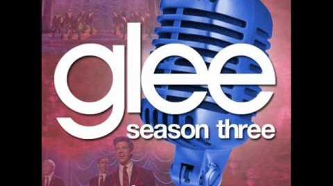 Glee - Stand (Acapella)