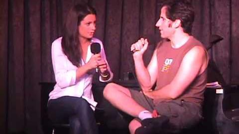 Lea Michele Chatterbox, 2007