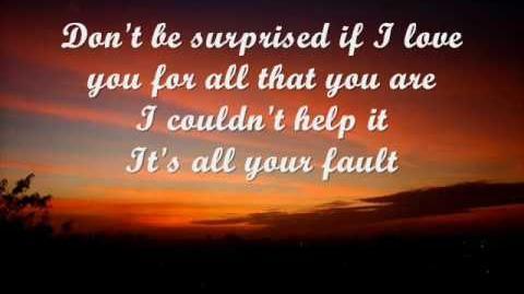 Head Over Feet lyrics by Alanis Morissette