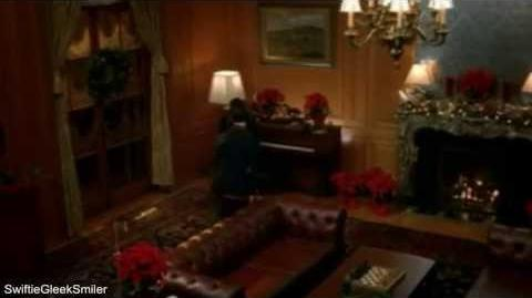 GLEE - Baby, It's Cold Outside (Full Performance) (Official Music Video)