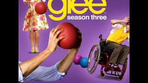 Glee - A Boy Like That (Acapella)