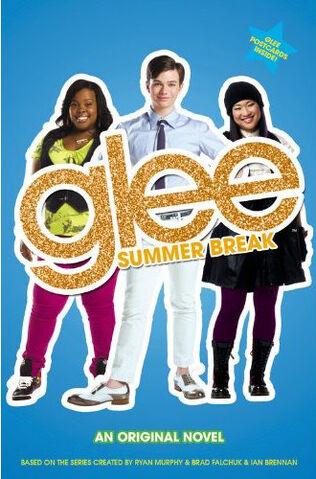 File:Glee NOVEL summer break.jpg