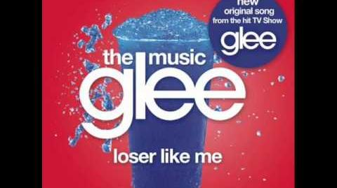 Glee - Loser Like Me (Acapella)