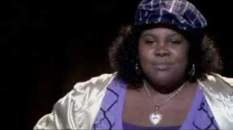 Glee Respect FULL music video Mercedes