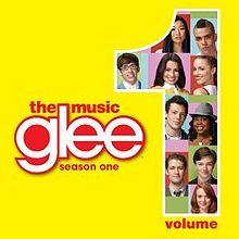 File:Glee Volume 1.jpg