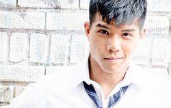Telly Leung 2013
