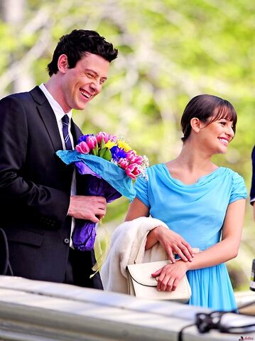 File:Finchel 5 - glee in nyc.jpg