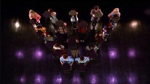 Sandy's Glee Club