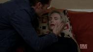 Sue-pretends-to-be-dead