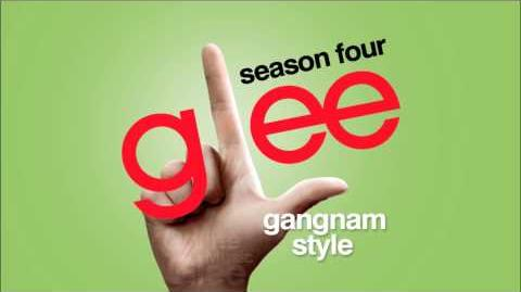 Gangnam Style - Glee HD Full Studio-0