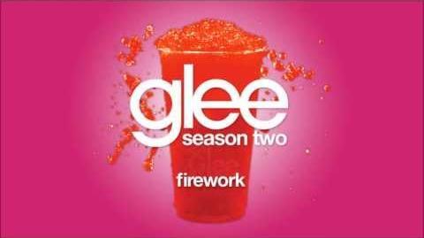 Firework Glee HD FULL STUDIO
