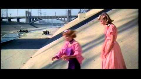 Grease - Look at Me, I'm Sandra Dee (Reprise)