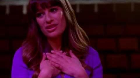 GLEE - Love Song (Full Performance) (Official Music Video) HD