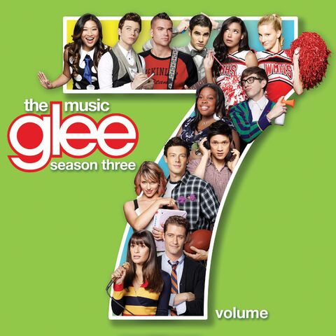 File:Normal Glee - The Music2C Volume 7.jpg