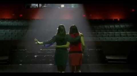 Glee-Flashdance (What A Feeling) Full Performance