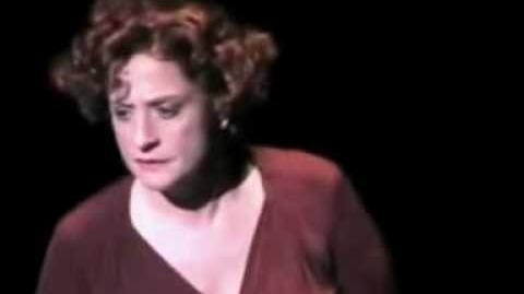"""Patti Lupone - """"Rose's Turn"""" - 2008 Broadway"""