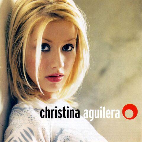 File:Christina aguilera - christina aguilera-front.jpg