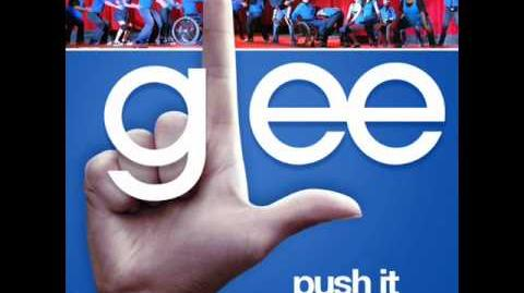 Glee - Push It (Acapella)