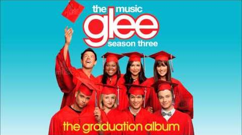 You Get What You Give Glee HD FULL STUDIO - The Music, The Graduation Album