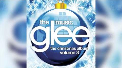 Have Yourself A Merry Little Christmas Glee HD FULL STUDIO