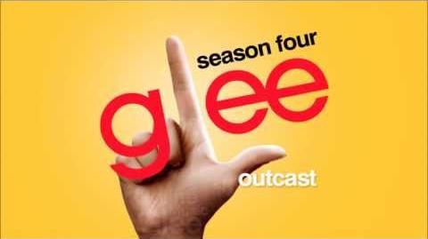 Outcast - Glee HD Full Studio