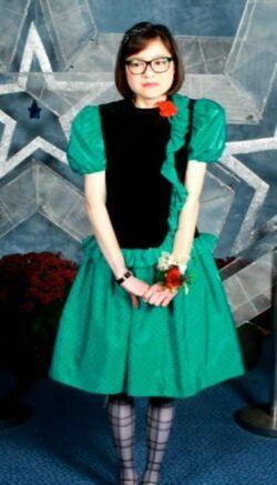 Dottie 5x02 Prom Pic.nnn