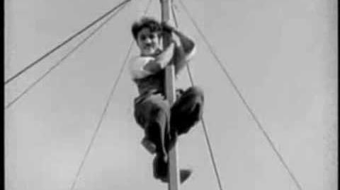 ♫ Smile - Charlie Chaplin