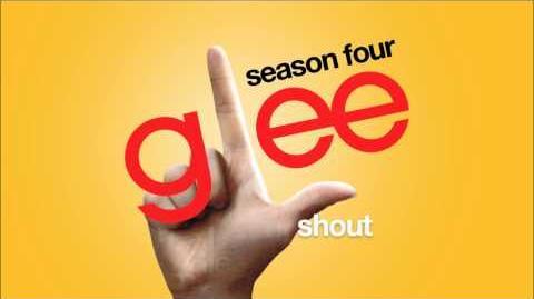 Shout Glee HD FULL STUDIO