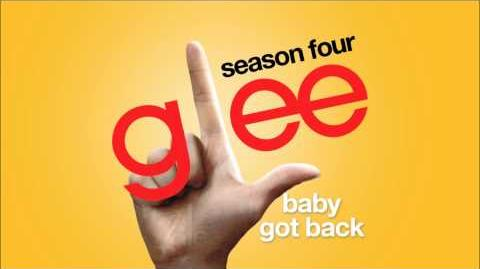 Baby Got Back Glee HD FULL STUDIO