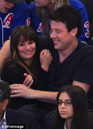 File:Cory and lea (so cute).jpg