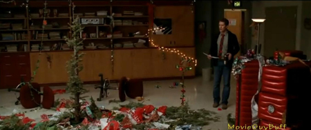 File:A Very Glee Christmas - Choir Room Vandalised.jpg