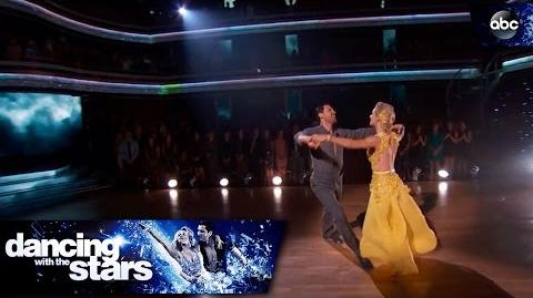 Heather and Maks' Waltz - Dancing with the Stars