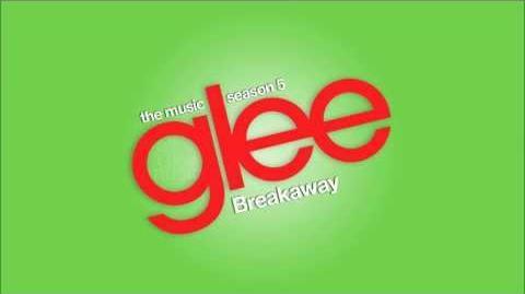 Breakaway Glee HD FULL STUDIO