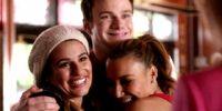 Kurt-Rachel-Santana Relationship