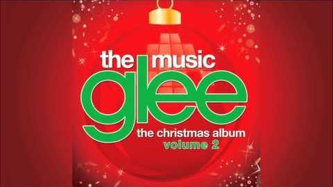 Let it snow - Glee HD Full Studio