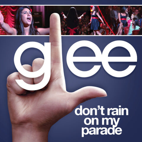 File:Don't Rain on My Parade - One.jpg