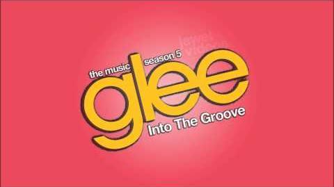 Into The Groove - Glee Cast HD FULL STUDIO