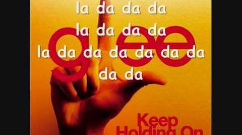 Keep Holding On-0